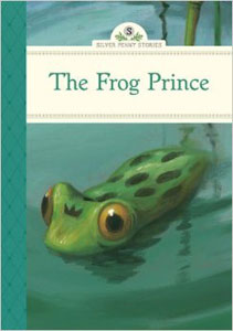 """The frog prince"", Sterling (U.S.A.), 2013"